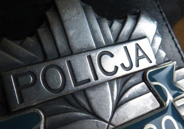 Lublin: Pijany uciekał przed policją. Ukrył się w ogrodzie w samym szlafroku