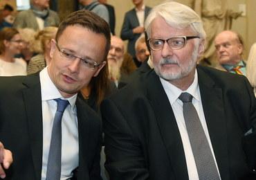 """KE rozpocznie procedurę wobec Polski, Węgier i Czech. """"To jest szantaż"""""""