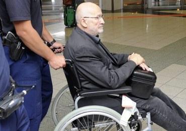 Węgry: 81-letni neonazista został przekazany władzom Niemiec