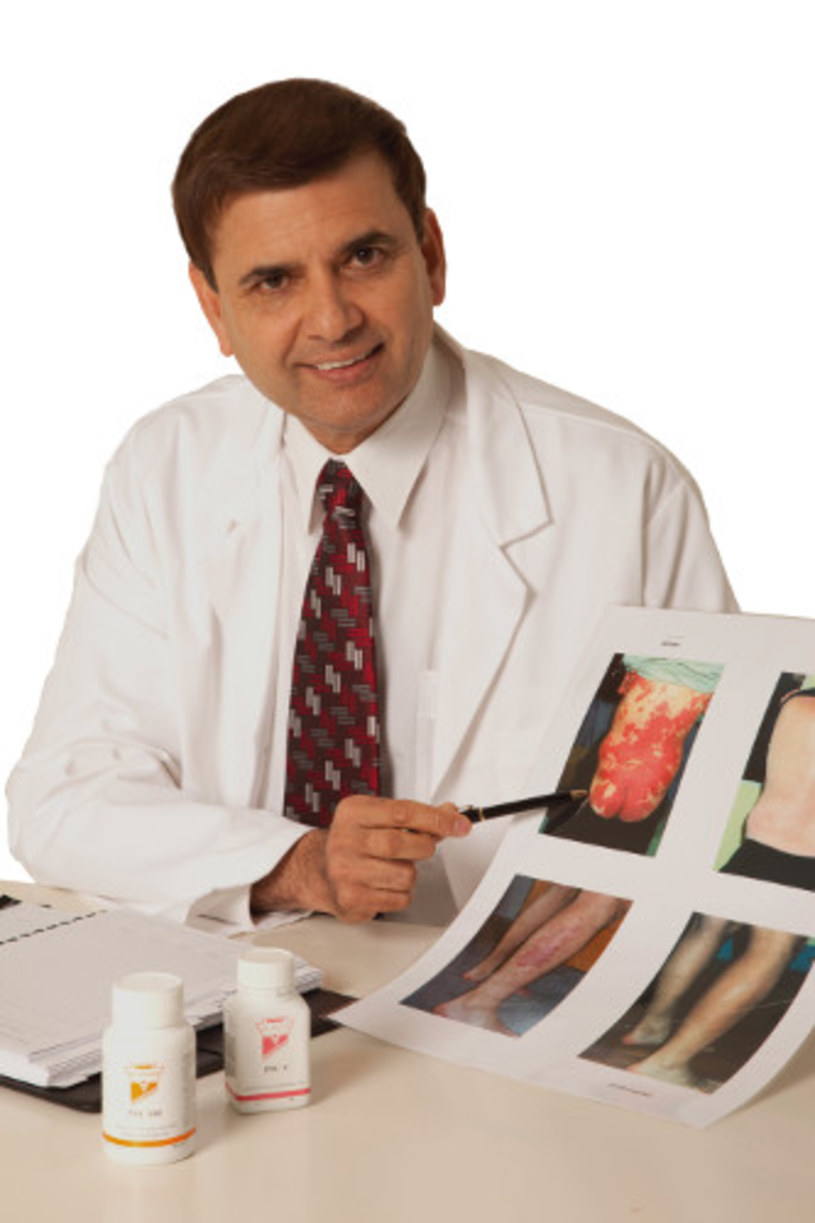 Wywiad z prof. Michaelem Tirantem. Twórcą preparatów Dr Michaels – naturalnych, pozbawionych sterydów produktów przeznaczonych dla osób z atopowym zapaleniem skóry, łuszczycą i egzemą. Poznaj całą serię produktów na www.febumed.com.pl