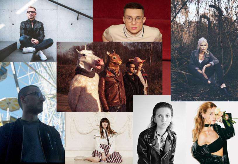 Kolejna, szesnasta już edycja Open'er Festivalu zbliża się wielkimi krokami. W ramach przygotowań do gdyńskiej imprezy postanowiliśmy podpytać goszczących tam w tym roku polskich artystów, na które koncerty planują się wybrać.