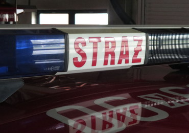 Dolny Śląsk: Nie żyje paralotniarz. Spadł z wysokości ok. 30 metrów