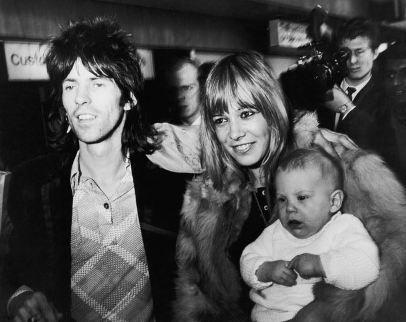W wieku 73 lat zmarła włoska modelka i aktorka Anita Pallenberg, była partnerka muzyków The Rolling Stones: Briana Jonesa i Keitha Richardsa.