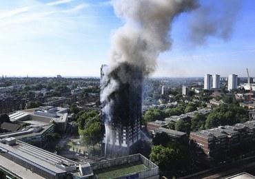 Mieszkańcy wieżowca, który spłonął: Nasze ostrzeżenia zostały zignorowane