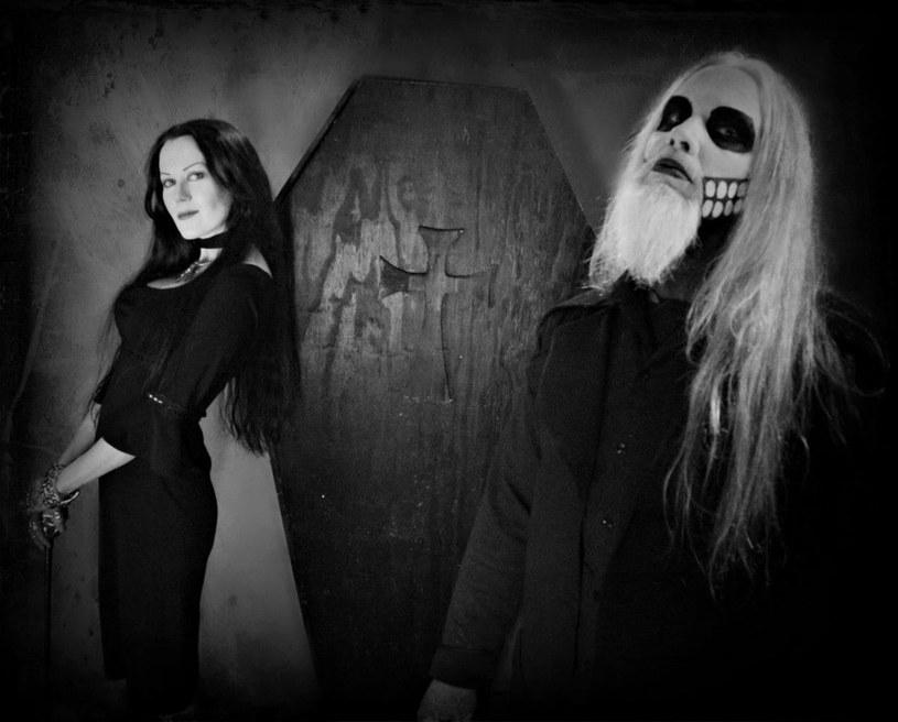 """Duet Bloody Hammers z Karoliny Północnej przygotował nową EP-kę """"The Horrific Case Of Bloody Hammers""""."""