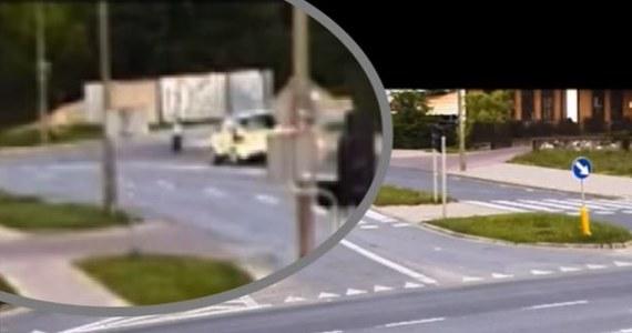 Przed sądem odpowiedzą rodzice 6-latka, który późnym wieczorem wyszedł z domu i bez opieki jeździł rowerem po jezdni w Olsztynie. Jak się okazało, nieodpowiedzialni opiekunowie byli nietrzeźwi. Świadkowie niebezpiecznego rajdu malucha zadzwonili na policję i zaopiekowali się nim do czasu przyjazdu funkcjonariuszy.