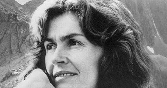 """Właśnie ukazała się książka """"Wanda. Opowieść o sile życia i śmierci"""". Jej autorka Anna Kamińska tworząc portret wybitnej himalaistki Wandy Rutkiewicz opisała nie tylko jej miłość do gór, ale też do ryzyka. Oprócz tego przywołuje trudne relacje z najbliższymi, fascynacje rajdami samochodowymi, opowieści o byciu gwiazdą i męskim uwielbieniu"""