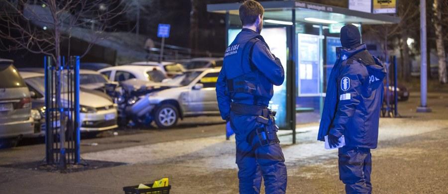 W Finlandii podniesiono stopień zagrożenia atakami terrorystycznymi do drugiego poziomu w 4-stopniowej skali - podała fińska policja bezpieczeństwa SUPO. Według niej zagrożenie terroryzmem jest poważniejsze niż kiedykolwiek wcześniej.
