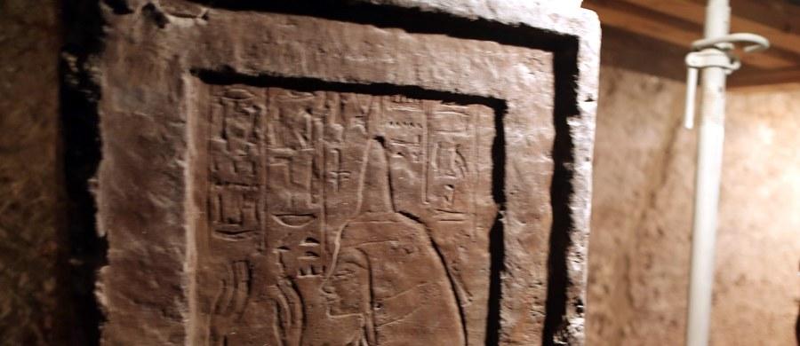 Zalegające od lat w magazynie koło Luksoru tysiące kamiennych bloków okazały się pozostałościami świątyni grobowej Totmesa I, poszukiwanej od dawna przez archeologów. Fragmenty świątyni zidentyfikowała polska egiptolog Jadwiga Iwaszczuk.