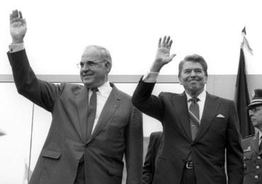 Tusk o Kohlu: Mąż stanu, który pomógł zjednoczyć Europę