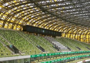 Twoje Niesamowite Miejsce: Nieodkryte zakamarki Stadionu Energa Gdańsk