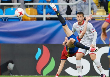 """""""Hokejowy"""" wynik piłkarskich MME. Hiszpania pokonała Macedonię... 5:0"""