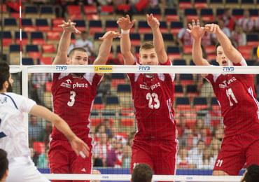 LŚ siatkarzy: Amerykanie rywalami Polaków na drodze do awansu do Final Six