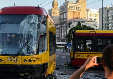 Warszawa: Autobusy wycofane z feralnego skrzyżowania. Doszło na nim do identycznych wypadków
