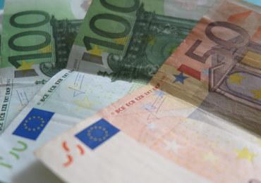 Stabilność euro stawką szczytu Unii Europejskiej