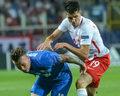 Euro U-21. Mecz Polska - Szwecja. Kapustka może nie zagrać