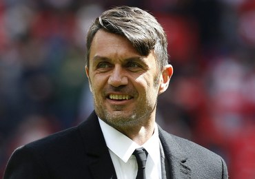 """Nowe wyzwanie dla piłkarskiej legendy. Wszystko dzięki """"dzikiej karcie"""""""