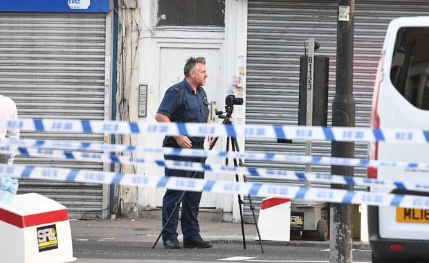 """Londyńska policja poinformowała, że nocny atak terrorystyczny na społeczność muzułmańską """"był atakiem na Londyn i londyńczyków"""". Jak przekazano, zatrzymany mężczyzna jest podejrzewany o próbę morderstwa."""