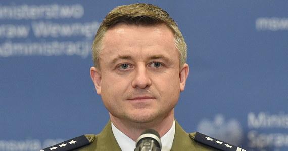 Wiceszef BOR płk Tomasz Kędzierski złożył rezygnację ze służby. Decyzję podjął z przyczyn osobistych - poinformował PAP zespół prasowy Biura Ochrony Rządu.