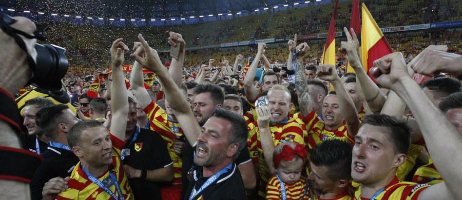 Jagiellonia Białystok w pierwszej rundzie eliminacji Ligi Europy powalczy z gruzińskim Dinamem Batumi. Rywalem Lecha Poznań będzie KF Pelister Bitola z Macedonii. Pierwsze pojedynki już za niespełna dwa tygodnie.