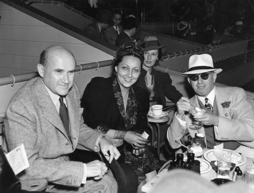 Założyli filmowe imperia i konkurowali o wpływy w Hollywood, ale coś ich łączyło. Do Ameryki, zarówno bracia Warner, jak i Samuel Goldwyn, wyruszyli z Polski.
