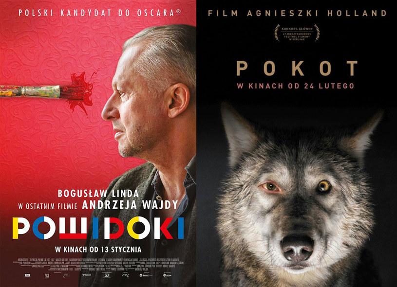 """""""Powidoki"""" Andrzeja Wajdy, """"Pokot"""" Agnieszki Holland, pełnometrażowa animacja """"Twój Vincent"""" oraz krótkometrażowy """"Zagraj ze mną"""" - te polskie filmy zobaczyć będą mogli uczestnicy 39. Międzynarodowego Festiwalu Filmowego w Moskwie. Impreza rozpoczyna się w czwartek i potrwa do 29 czerwca."""