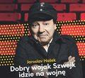 Premiera w Och-Teatrze – DOBRY WOJAK SZWEJK IDZIE NA WOJNĘ