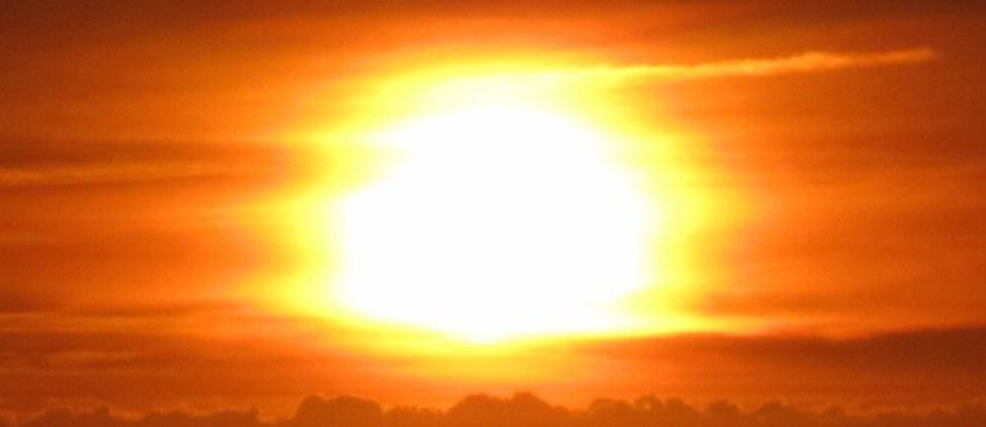 Słupek rtęci w słynnej Dolinie Śmierci, w Kalifornii oraz w rejonie miasta Needles, położonego w pobliżu granicy z Arizoną, osiągnie w tym tygodniu rekordowy poziom 53 st. Celsjusza (127 st. w skali Fahrenheita) - poinformowała Narodowa Służba Meteorologiczna (NWS).
