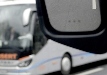 Autokar z polskimi turystami wypadł z drogi w Chorwacji