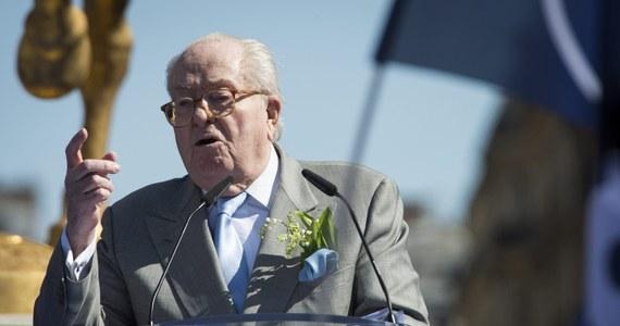 Francuski Front Narodowy nie wpuścił na imprezę partyjną swego współzałożyciela Jean-Marie Le Pena. Stało się to w dniu 89. urodzin Le Pena.