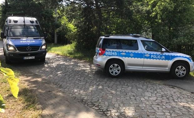 We wsi Baranowice na Dolnym Śląsku zakończyły się poszukiwania jednego z dwóch bandytów, którzy włamali się do stacji benzynowej w Dobrzycy pod Pleszewem (woj. wielkopolskie). Mężczyzny nie znaleziono. Wcześniej w czasie pościgu doszło do strzelaniny: w wymianie ognia jeden z napastników zginął, a jeden z policjantów został ranny. Uciekający bandyta może być uzbrojony. W obławie prowadzonej na granicy Wielkopolski i Dolnego Śląska udział brało kilkuset policjantów i dwa policyjne śmigłowce.