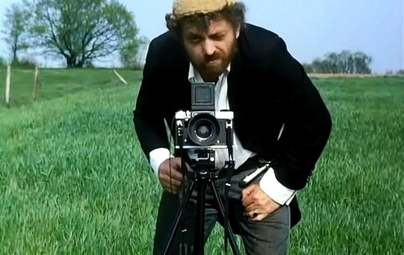 """W czwartek, 22 czerwca, mija dokładnie rok od śmierci Andrzeja Kondratiuka. Reżyser m.in. """"Wniebowziętych"""", """"Hydrozagadki"""" czy """"Wrzeciona czasu"""" zmarł po długiej chorobie w wieku 79 lat."""