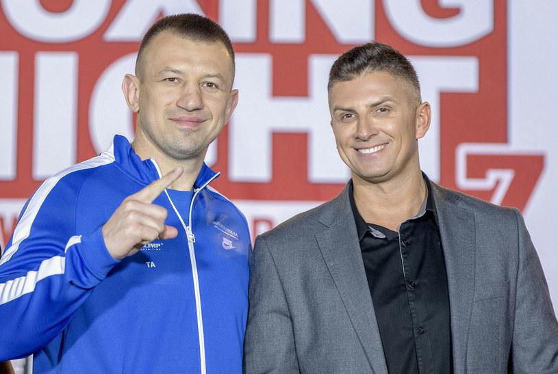 Jest znanym komentatorem sportowym, ale całe życie szuka wyzwań. Żeby się sprawdzić, został promotorem gali Polsat Boxing Night. Czy to przygoda na dłużej, zależy m.in. od walki Tomasza Adamka.