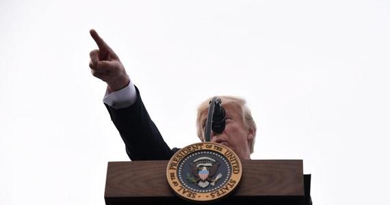 Donald Trump chciał, by Dyrektor Wywiadu Narodowego USA i szef Agencji Bezpieczeństwa Narodowego ogłosili publicznie, że jego sztab nie kontaktował się z przedstawicielami Kremla. Takie informacje sami zainteresowani - szef wywiadu Dan Coats i szef NSA Mike Rogers - przekazali zespołowi prowadzącemu śledztwo ws. ingerencji Rosji w amerykańskie wybory prezydenckie.