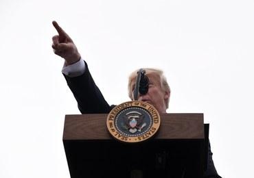 Trump chciał, by wywiad USA ogłosił, że jego ludzie nie kontaktowali się z Kremlem