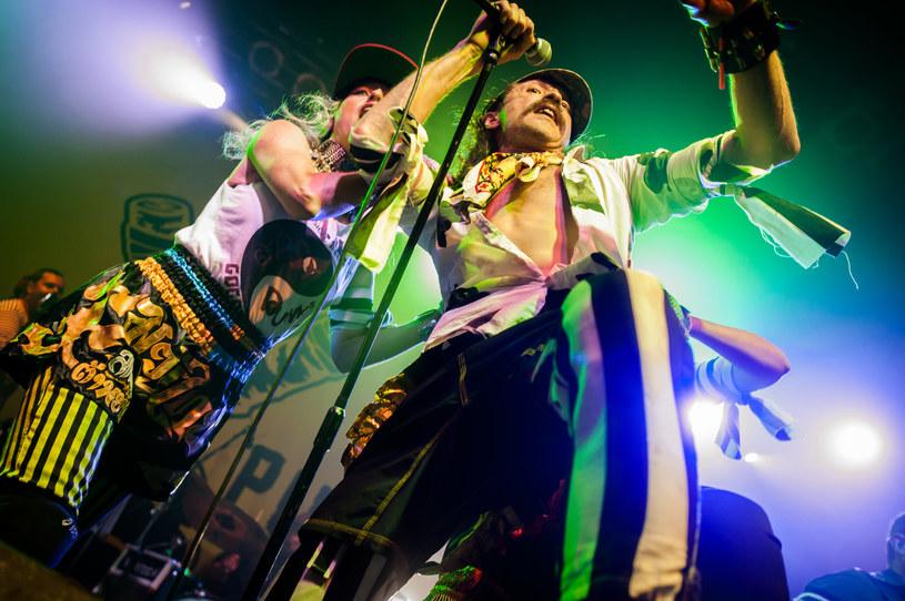 Pod koniec listopada na trzy koncerty do Polski powróci grupa Gogol Bordello. W roli gościa specjalnego zaprezentuje się Lucky Chops.