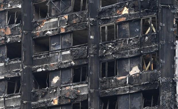Uszkodzona lodówka marki Hotpoint, model FF175BP, była przyczyną pożaru londyńskiego wieżowca Grenfell Tower, w którym zginęło co najmniej 79 osób - poinformowała w piątek londyńska policja. Wykluczono podpalenie. Nadinspektor Fiona McCormack powiedziała, że model ten nie będzie wycofywany i że producent przeprowadza kolejne testy.