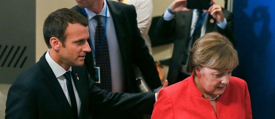 Francja i Niemcy przedstawią plan wspólnych działań do 2027 roku, który zostanie zaproponowany także innym krajom Unii Europejskiej. Chodzi o nowy napęd dla Unii Europejskiej. Zarys tego planu zostanie upubliczniony już 13 lipca w Paryżu, gdzie dojdzie do wspólnego posiedzenia rady ministrów Niemiec i Francji.