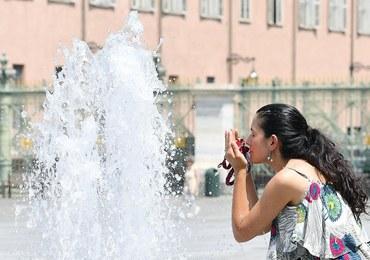 Rekordowe upały we Włoszech. To najgorętszy czerwiec od 150 lat