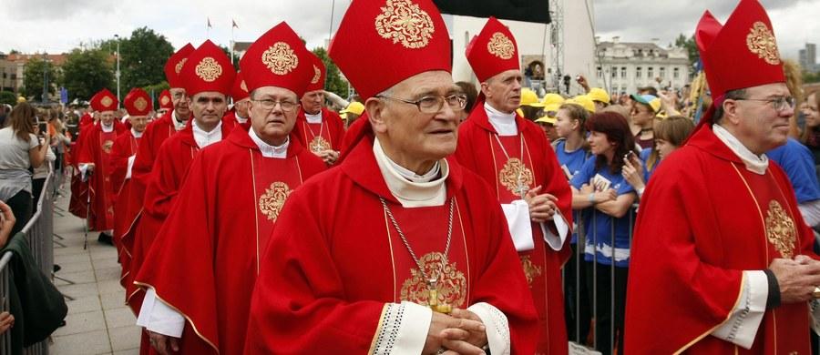 Prefekt Kongregacji Spraw Kanonizacyjnych kardynał Angelo Amato w imieniu papieża Franciszka dokonał w Wilnie beatyfikacji arcybiskupa Teofiliusa Matulionisa - pierwszego litewskiego męczennika czasów sowieckich.
