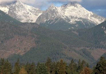 Dwóch Polaków rannych w słowackich Tatrach