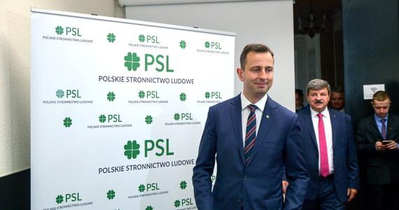 Władysław Kosiniak-Kamysz to polityk, któremu najbardziej ufają Polacy. Lider PSL zajął tym samym miejsce Andrzeja Dudy, który do tej pory przodował w tego typu rankingach.