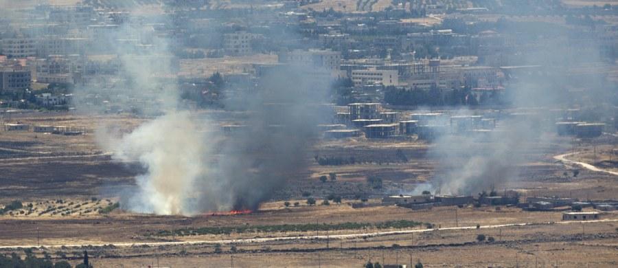 Minister obrony Izraela Awigdor Lieberman zapewnił w Knesecie, że każda militarna prowokacja przeciwko Izraelowi spotka się z odpowiedzią jego wojska. Wypowiedź ministra związana jest z trwającym trzeci dzień odwetowym izraelskim ostrzałem Syrii.