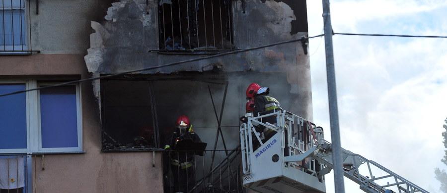 Będzie prokuratorskie śledztwo w sprawie wczorajszego wybuchu w bloku w Szczecinie – dowiedziała się nasza reporterka Aneta Łuczkowska. W wyniku eksplozji w mieszkaniu na 3. piętrze do szpitala trafiło 5 osób, w tym ciężko poparzona staruszka.