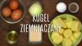 Kugel - przepis na żydowską babkę ziemniaczaną
