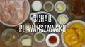 Przepis na schab po warszawsku