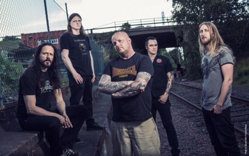Szwedzi z The Haunted ujawnili szczegóły premiery nowego albumu.