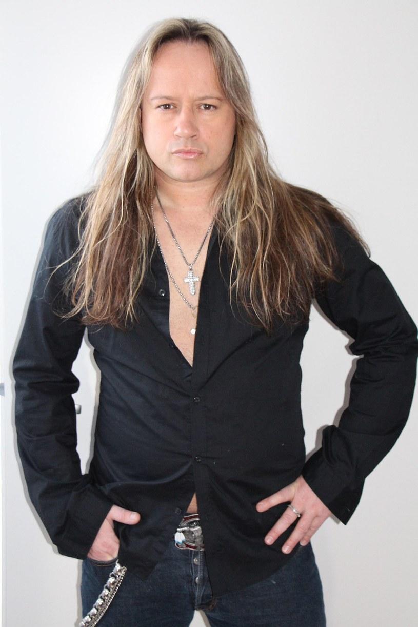 Nowym frontmanem brytyjskiej grupy Tank został David Readman, wokalista Pink Cream 69.