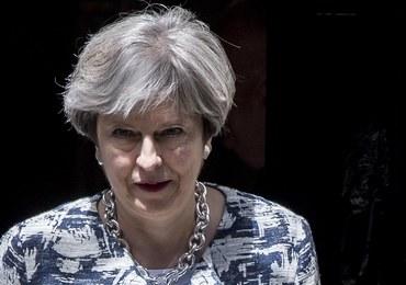Członkowie brytyjskiego rządu publicznie kłócą się o Brexit