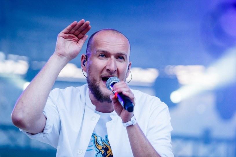 """We wrześniu ukaże się nowy album GrubSona - """"Gatunek L"""". Zapowiedzią wydawnictwa jest teledysk """"Rudeboy Stance""""."""